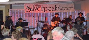 Silverpeaks Country Music Hoedown