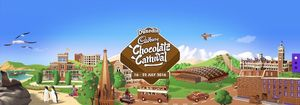 Cadburies Chocolate Carnival