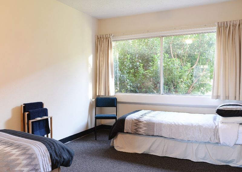 Twin College Accommodation