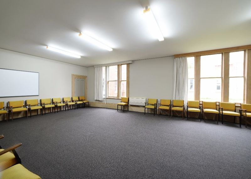 Mossgiel Room small to medium groups